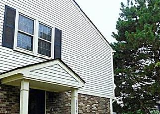 Pre Foreclosure in Waterford 48327 LAKE RIDGE CT - Property ID: 1749432997