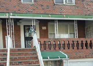 Pre Foreclosure in Brooklyn 11236 E 91ST ST - Property ID: 1749543797