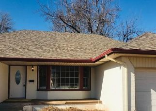 Pre Foreclosure in Oklahoma City 73116 BERKLEY AVE - Property ID: 1749562176