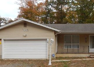 Pre Foreclosure in Bayville 08721 MULLER AVE - Property ID: 1749605544