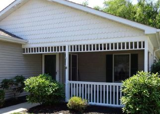 Pre Foreclosure in Toms River 08755 GLENIFFER HILL RD - Property ID: 1749607288
