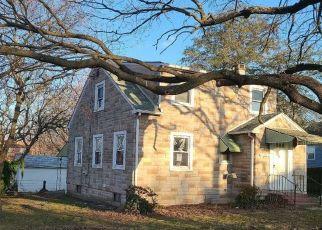 Pre Foreclosure in Brooklyn 21225 BALLMAN AVE - Property ID: 1749619562
