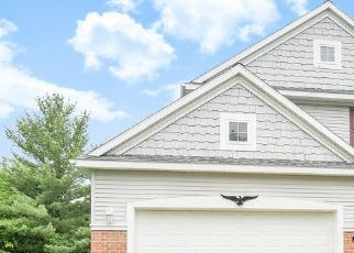 Pre Foreclosure in Grand Rapids 49512 STONE BRIAR CT SE - Property ID: 1749640135