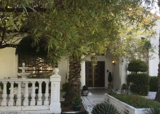 Pre Foreclosure in Las Vegas 89117 PAGO CT - Property ID: 1749674299