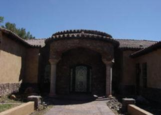 Pre Foreclosure in Payson 85541 E DEL CHI DR - Property ID: 1749717223