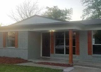 Pre Foreclosure in Mesquite 75150 ELDER DR - Property ID: 1749720288