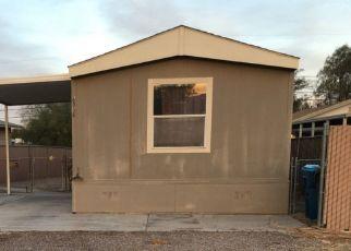 Pre Foreclosure in Bullhead City 86442 CASTLE ROCK CIR - Property ID: 1749727291