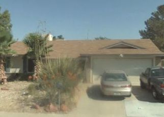 Pre Foreclosure in Glendale 85308 W VILLA RITA DR - Property ID: 1749738693