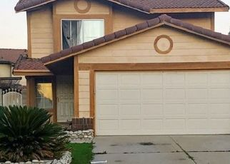 Pre Foreclosure in Moreno Valley 92557 GRAHAM ST - Property ID: 1749743960