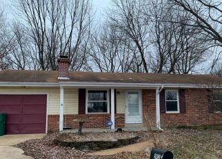 Pre Foreclosure in High Ridge 63049 HYANNIS PORT RD - Property ID: 1749758394