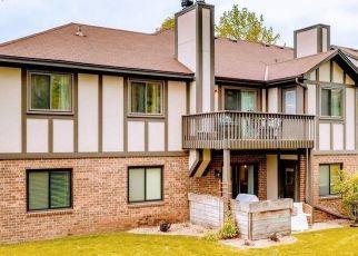Pre Foreclosure in Minneapolis 55437 BALMORAL LN - Property ID: 1749786874