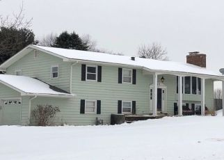 Pre Foreclosure in Battle Creek 49014 EASTHILL DR - Property ID: 1749808773