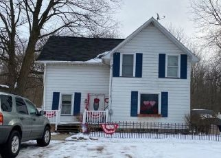 Pre Foreclosure in Mendon 49072 CONGRESS ST - Property ID: 1749811389