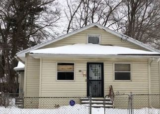 Pre Foreclosure in Battle Creek 49037 ROSENEATH AVE - Property ID: 1749812711