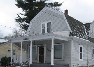 Pre Foreclosure in Eaton Rapids 48827 WEST ST - Property ID: 1749815329
