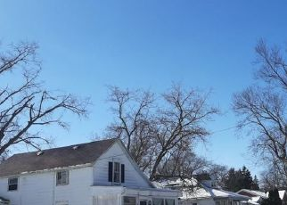 Pre Foreclosure in Saginaw 48602 BURNHAM ST - Property ID: 1749824985