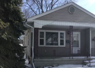 Pre Foreclosure in Bay City 48708 S MONROE ST - Property ID: 1749825404