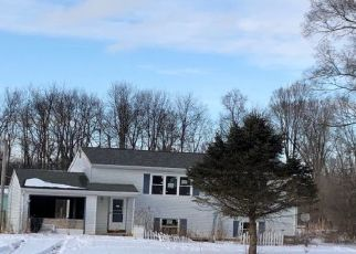 Pre Foreclosure in Marshall 49068 M DR N - Property ID: 1749830215