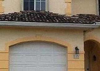 Pre Foreclosure in Miami 33183 SW 124TH AVE - Property ID: 1749854758