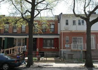 Pre Foreclosure in Brooklyn 11212 BLAKE AVE - Property ID: 1749865257