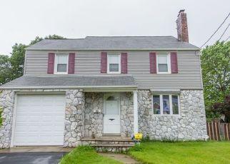 Pre Foreclosure in Belleville 07109 RESERVOIR PL - Property ID: 1749868771