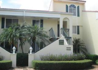 Pre Foreclosure in Palm City 34990 HARBOUR RIDGE BLVD - Property ID: 1749886729
