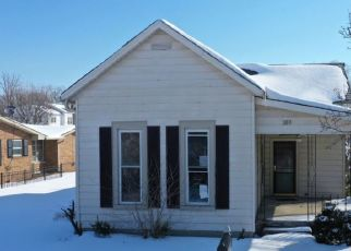Pre Foreclosure in Martinsville 46151 S SYCAMORE ST - Property ID: 1749957681