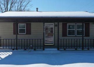 Pre Foreclosure in Martinsville 46151 E PROSPECT ST - Property ID: 1749958550