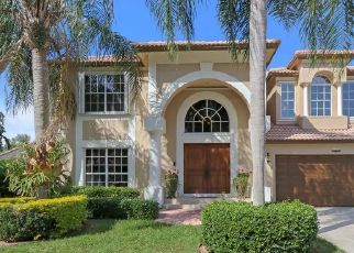 Pre Foreclosure in Jupiter 33458 SPOONBILL CT - Property ID: 1749995332