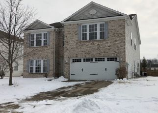 Pre Foreclosure in Brownsburg 46112 BALLARD DR - Property ID: 1750026435
