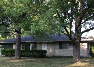 Pre Foreclosure in Indianapolis 46227 BRILL RD - Property ID: 1750040448
