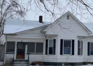 Pre Foreclosure in Cayuga 47928 S 8TH ST - Property ID: 1750052271