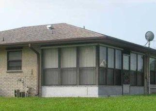 Pre Foreclosure in Sebastian 32958 ROSE ARBOR DR - Property ID: 1750084240