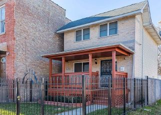 Pre Foreclosure in Chicago 60636 S LAFLIN ST - Property ID: 1750152576
