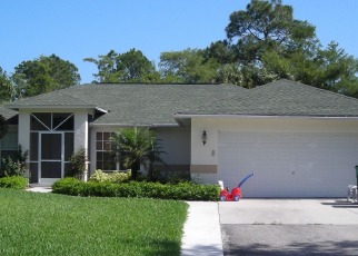Pre Foreclosure in Naples 34120 10TH AVE NE - Property ID: 1750205124