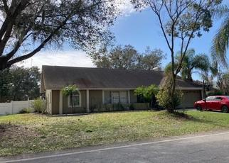Pre Foreclosure in Plant City 33566 KIPLING AVE - Property ID: 1750229660