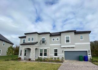 Pre Foreclosure in Winter Garden 34787 JUNIPER HAMMOCK ST - Property ID: 1750250236