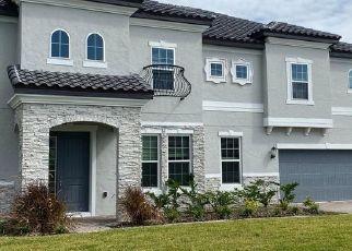 Pre Foreclosure in Winter Garden 34787 JUNIPER HAMMOCK ST - Property ID: 1750258115