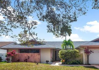 Pre Foreclosure in Fort Lauderdale 33319 NW 47TH PL - Property ID: 1750285721
