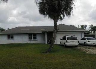 Pre Foreclosure in Naples 34120 10TH AVE NE - Property ID: 1750360163