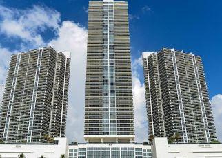 Pre Foreclosure in Hallandale 33009 S OCEAN DR - Property ID: 1750452140