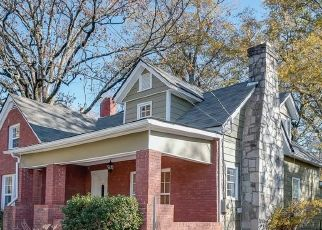 Pre Foreclosure in Atlanta 30344 HARRIS ST - Property ID: 1750478873