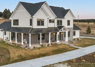 Pre Foreclosure in Franktown 80116 HIDDEN DEN CT - Property ID: 1750510395