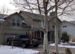 Pre Foreclosure in Gypsum 81637 GRUNDEL WAY - Property ID: 1750534484