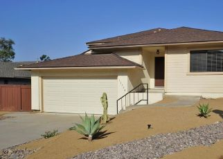 Pre Foreclosure in San Diego 92131 LAKE GROVE CT - Property ID: 1750621647