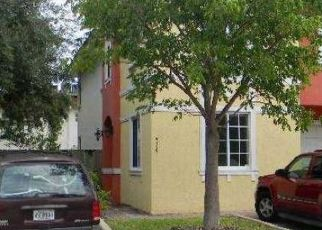 Pre Foreclosure in Fort Lauderdale 33314 SW 40TH AVE - Property ID: 1750732899