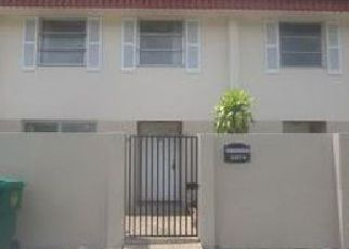 Pre Foreclosure in Fort Lauderdale 33319 INVERRARY DR - Property ID: 1750737711