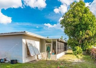 Pre Foreclosure in Fort Lauderdale 33311 NW 37TH AVE - Property ID: 1750753924