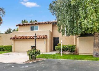 Pre Foreclosure in Scottsdale 85250 E KEIM DR - Property ID: 1750820933