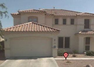 Pre Foreclosure in Peoria 85345 W BUTLER DR - Property ID: 1750822679